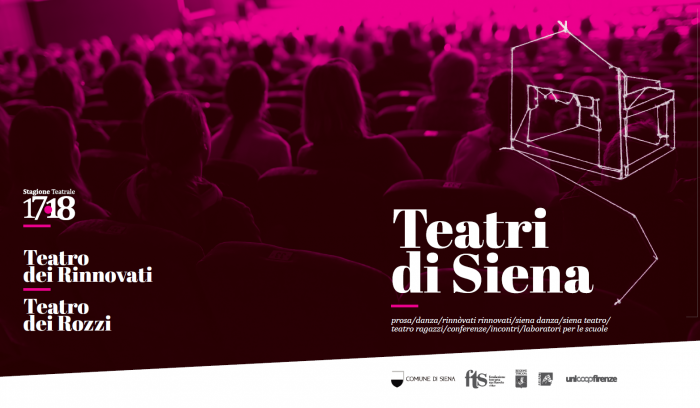 Stagione Teatrale 2018 - 2019